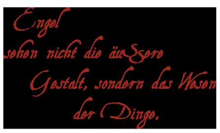 engelsschrift